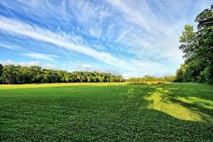 15 RIVER FRONT Acres to build your PRIVATE ESTATE on!!