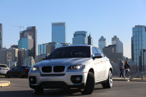 X6  BMW  2011 - Low kilometres, Impeccable and Excellent