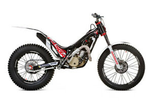 Looking for Trials bike