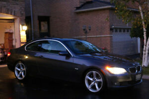 2007 BMW 335i Coupe - Mint Condition (Rare Color Combination)
