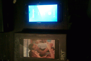 Sky Devices Platinum 5.0 Android phone