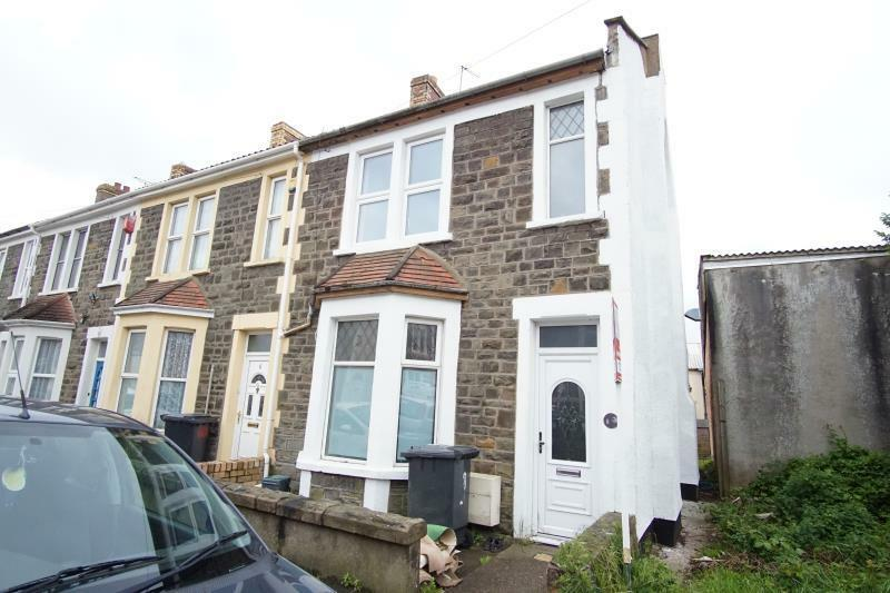 4 Bedroom House In Bright Street Kingswood Bristol Bs15