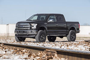 """Rough Country 4"""",5"""",6"""" Lift kits for Ford F150 London Ontario image 3"""