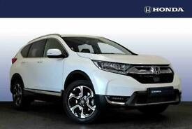 image for 2020 Honda CR-V ESTATE 1.5 VTEC Turbo SR 5dr SUV Petrol Manual