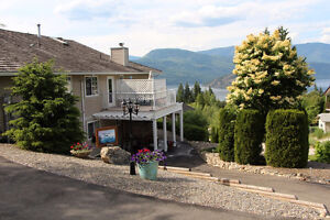 Sorrento/Blind Bay/Shuswap  Vacation Rental,  -15% 7 DAY BOOKING