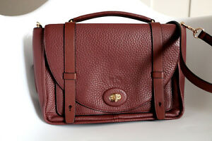 NEW Coach Leather bag