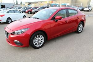 2015 Mazda Mazda3 MAZDA 3 GS CONVENIENCE ONE OWNER CAR Certified