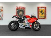 2019 Ducati PANIGALE V4S Panigale V4S Corse 0.0 Petrol Other Petrol Manual