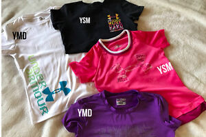 Assortment of Under Armour Clothes Windsor Region Ontario image 1