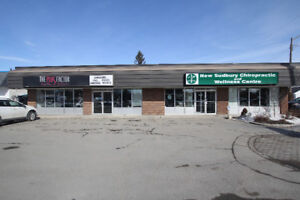 Main Level Commercial Space - Lasalle Blvd