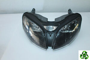 Headlight Wanted ZX-9R / ZX-6 / ZZR 600