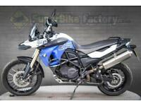 2012 12 BMW F800GS 800CC 0% DEPOSIT FINANCE AVAILABLE