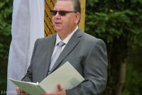 Rev. Duane Copeland - Wedding Officiant