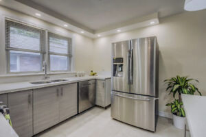 Gorgeous 3 Bed Room Apartment for Rent
