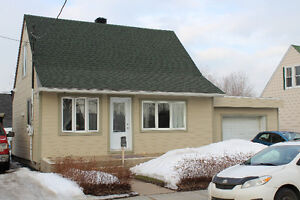 cottage  a vendre a  montreal