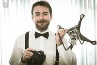 Creative Wedding Videographer / Cinematographer For Hire