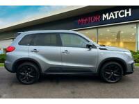 2018 Suzuki Vitara KURO SUV Petrol Manual