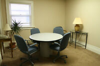 Attractive One Person Office in Business Centre