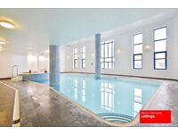 SUPERB DEAL 5 BED 4 BATH GATED DEVELOPMENT WITH GYM AND POOL PARKING E14 CYCLOPS MEWS