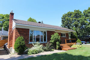 Just Listed! Beautiful Bungalow on Corner Lot in Bel Air Park!