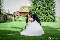 Professional, Affordable and Elegant Wedding Photography