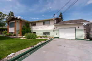 2810 Okanagan Street, Armstrong - Well maintained family home