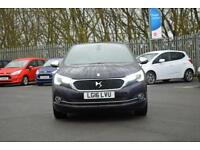 2016 DS DS 4 DS New 4 1.6 THP [210] Prestige 5dr