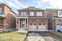 Detached Home Less than 2 Years Old Mississauga/Brampton Border