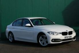 image for 2017 BMW 3 Series 318i Sport 4dr Saloon Petrol Manual