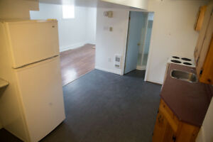 **Bright, clean, dry basement apt in Ashby in Sydney