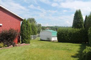 CHALET-MAISON AU 568, CH. DE LA PASSE À LAROUCHE Saguenay Saguenay-Lac-Saint-Jean image 5