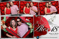 Photobooth/Photographer package