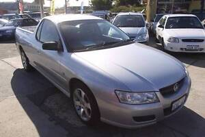 2005 Holden Commodore Ute Beaconsfield Fremantle Area Preview