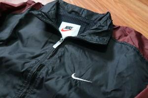 Vintage Nike Windbreaker Jacket 90's Supreme