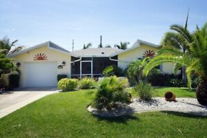 Private Home For Rent In Cape Coral, Florida