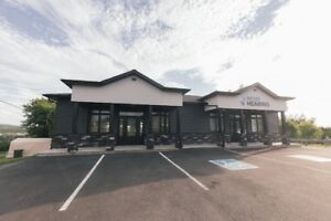 Commercial Space For Rent - Grand Falls NB