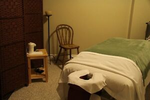 Registered Massage Therapy (RMT) Kingston Kingston Area image 2