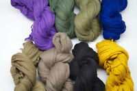 100% Pure Merino Wool Yarn Worsted 100gr/200m 20sts Gauge 4.5mm