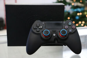 Scuf Impact Playstation 4 Controller (#18217)