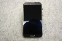 Cellulaire Samsung Galaxy Note 2 Koodo + Otter Box à 229$!
