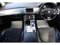 2012 12 JAGUAR XF 3.0 V6 S LUXURY 4D AUTO 275 BHP DIESEL