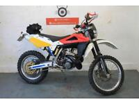 2007 57 HUSQVARNA WR 250 *FULL SERVICE AND PDI*
