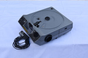 Kodak Slide Projector, 35mm Photos