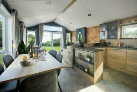 Stunning Static Caravan – 2022 ABI Westwood For Sale - Northumberland