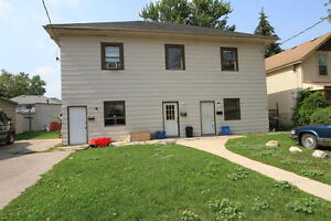 1 Bed Upper in Part Home in the Southern Core Just Renovated!