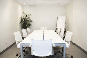 FULLY-FURNISHED EXECUTIVE OFFICES IN THE  WEST-ISLAND West Island Greater Montréal image 4
