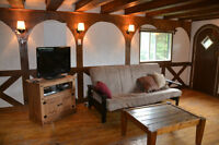Summer Special - Mont Tremblant - 10 person Cottage