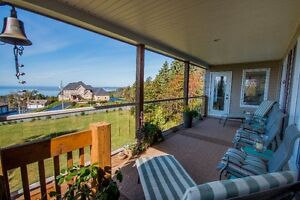 NEW PRICE! Rancher in Paradise   $609,900   Stunning Ocean Views St. John's Newfoundland image 4
