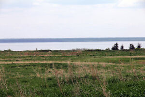 LAKE FRONT LOT AT BRIGHTSAND LAKE SASK