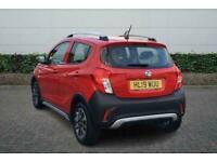 2019 Vauxhall Viva 1.0 [73] Rocks 5dr Hatchback Manual Hatchback Petrol Manual